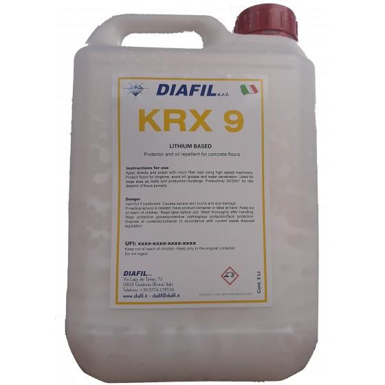 KRX 9 LITIO
