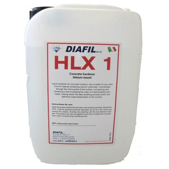 HLX 1 LITIO