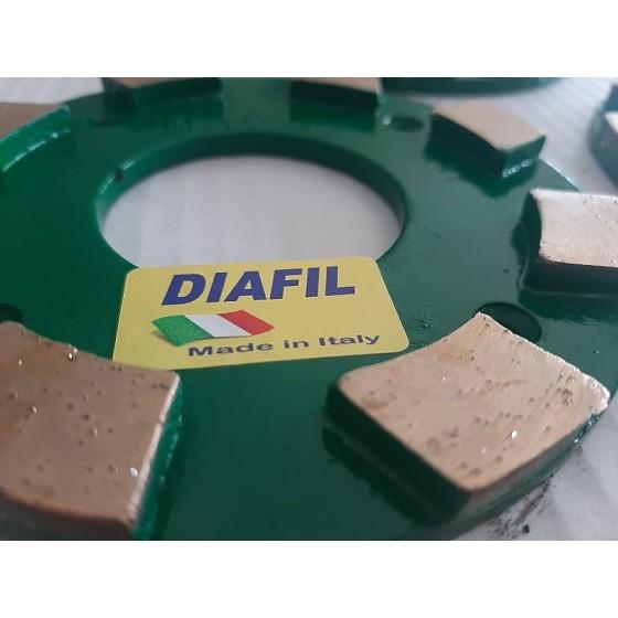 METAL DIAMOND formula MS
