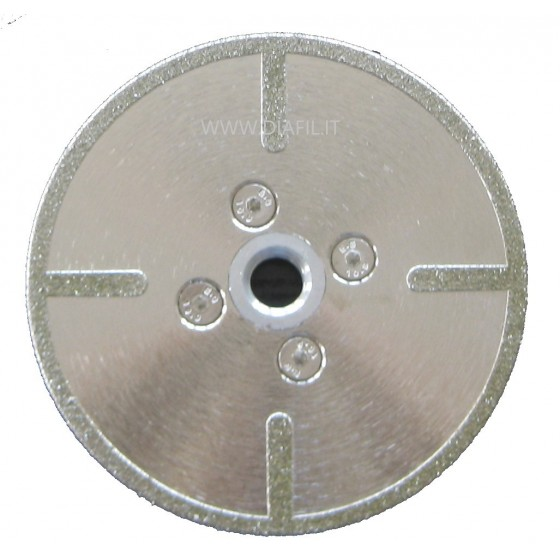 ELECTRO CC VTR M14