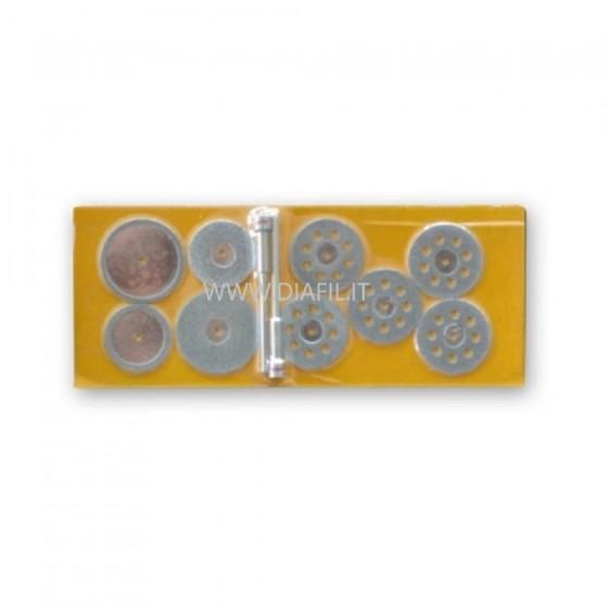 ELECTRO BOX 9 MINI DISCS