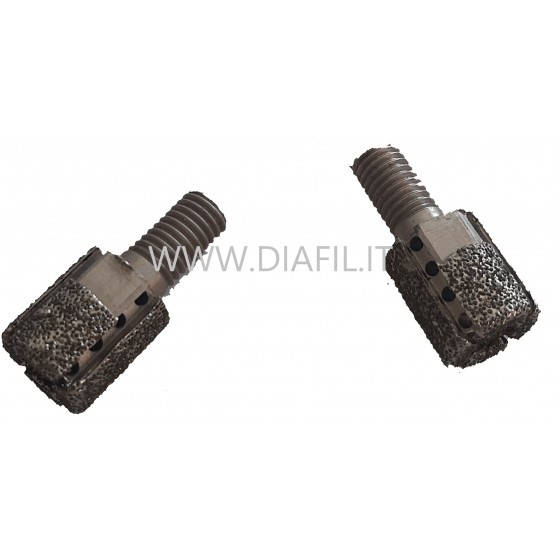 ELECTROPLATED DIAMOND TOOLS  for CNC