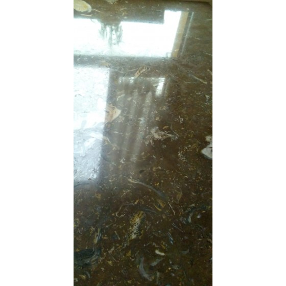 PROTECTIVE WAXES for GRANITE and DARK MARBLES